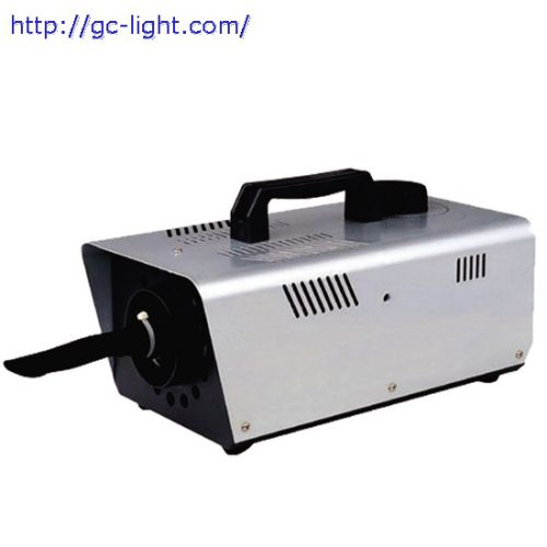 600W Snow Machine( wire control )