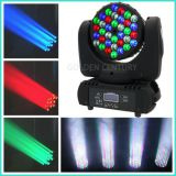 36*3W LED moving head beam light