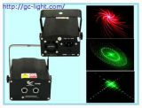 Double Eyes  Patterns Large Angle Twinkling Laser