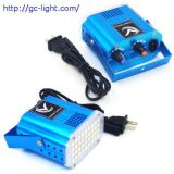 36pcs white or RGB strobe