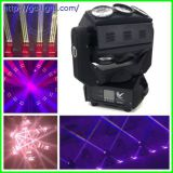 3*3*10W Moving Head Phantom Light