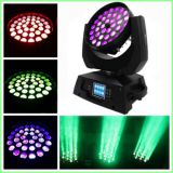 36pcs Focus Moving Head Light
