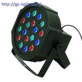 PL005/PL005A/PL005F/PL005P 18pcs LED Par Light