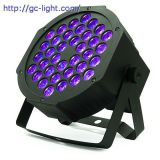 PL023A/PL023F/PL023P  36pcs LED Par Light