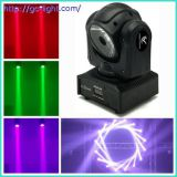 60W Wash/Beam Moving Head Light