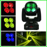 4*10W Super Beam Moving Head Light