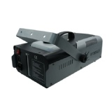 1500W Fog Machine with 3 in 1 LED