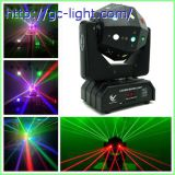 16*3W Beam+ Laser + Strobe Moving Head Light