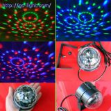 ML01/ML01CA Mini LED Magic Ball