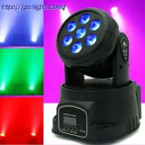 MH70A/MH70B 7*8W/4W LED Moving Head Light
